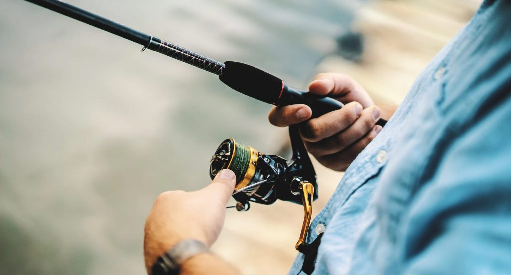 fisking i Sirdal